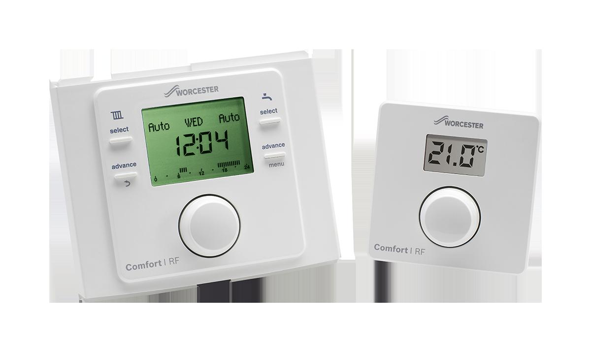 Update your Controls Clock   Worcester Bosch