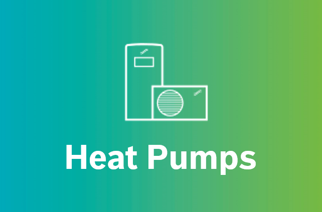 Heat Pumps
