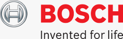 Bosch - invented for life logo