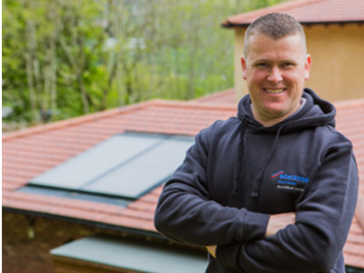 Richard Broad Heating & Plumbing