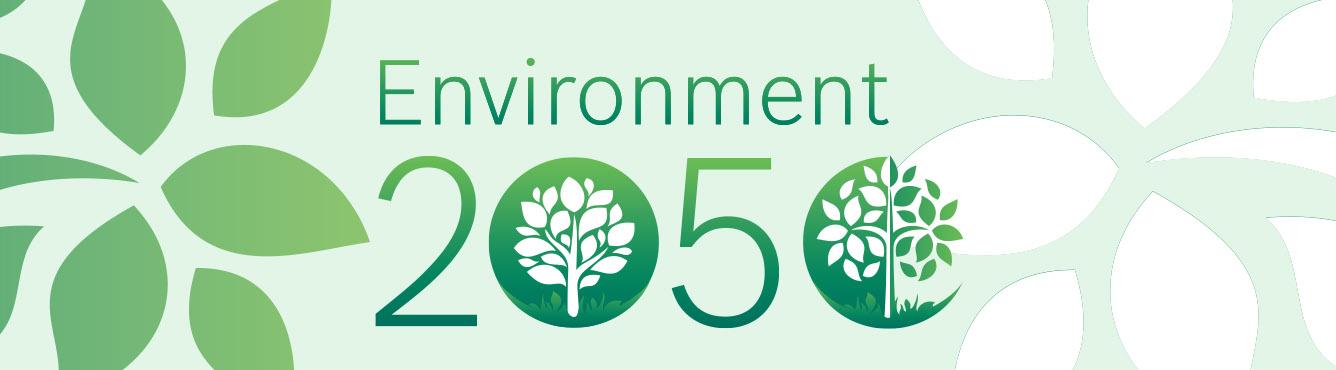 Worcester Bosch Environment 2050 Art Competition