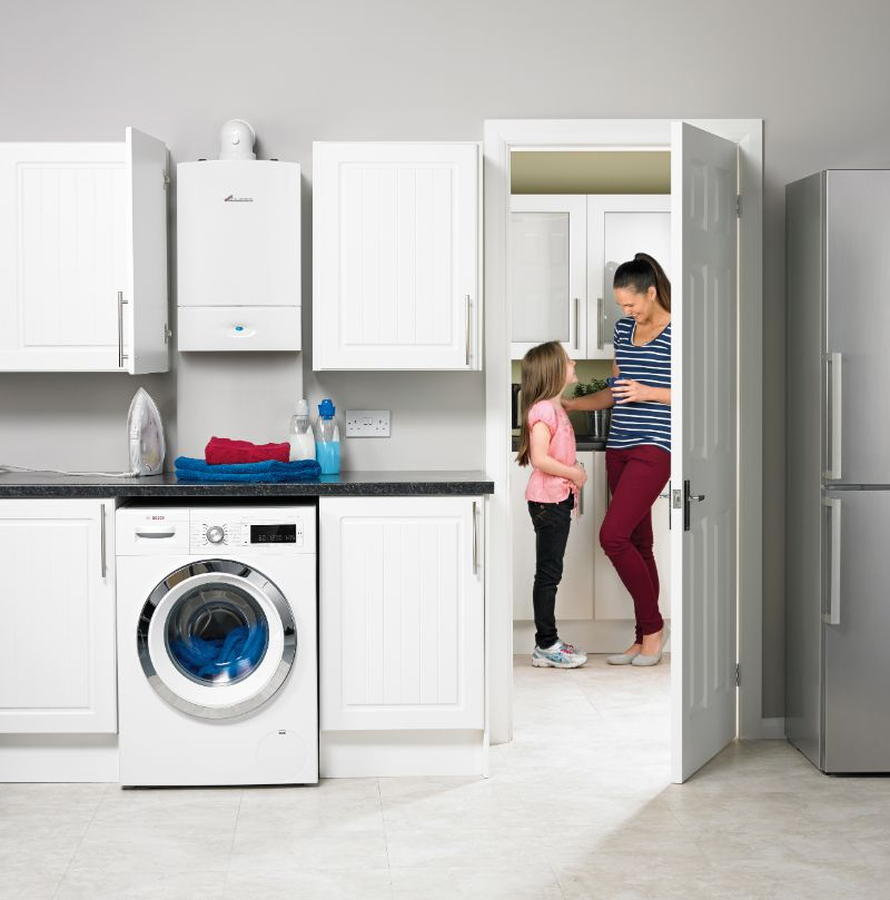 Search results worcester bosch group for Best central heating systems