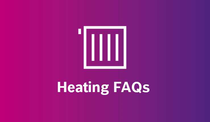 Heating Faq