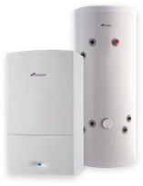 Worcester Bosch - System Boilers