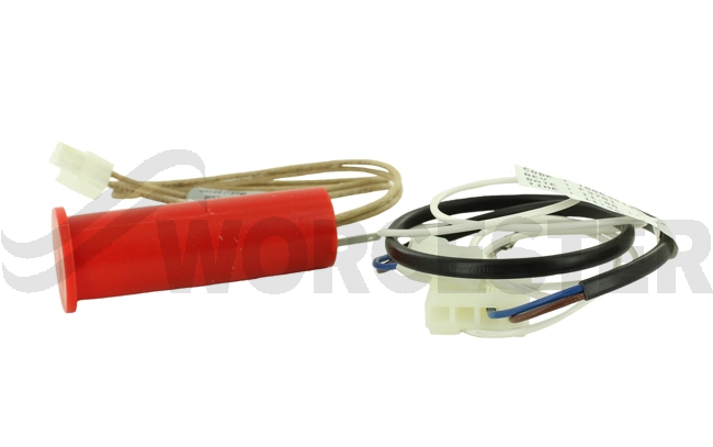 Hot surface ignitor | 7099006 | Worcester Bosch