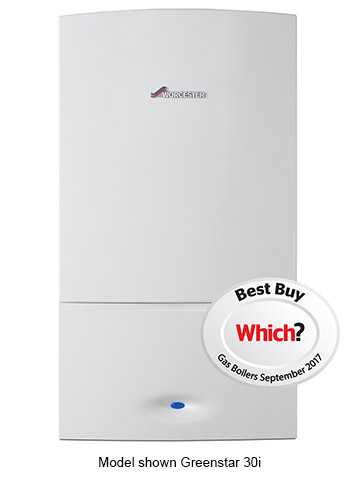 Which? Best Buys for Our Boilers   Worcester, Bosch Group