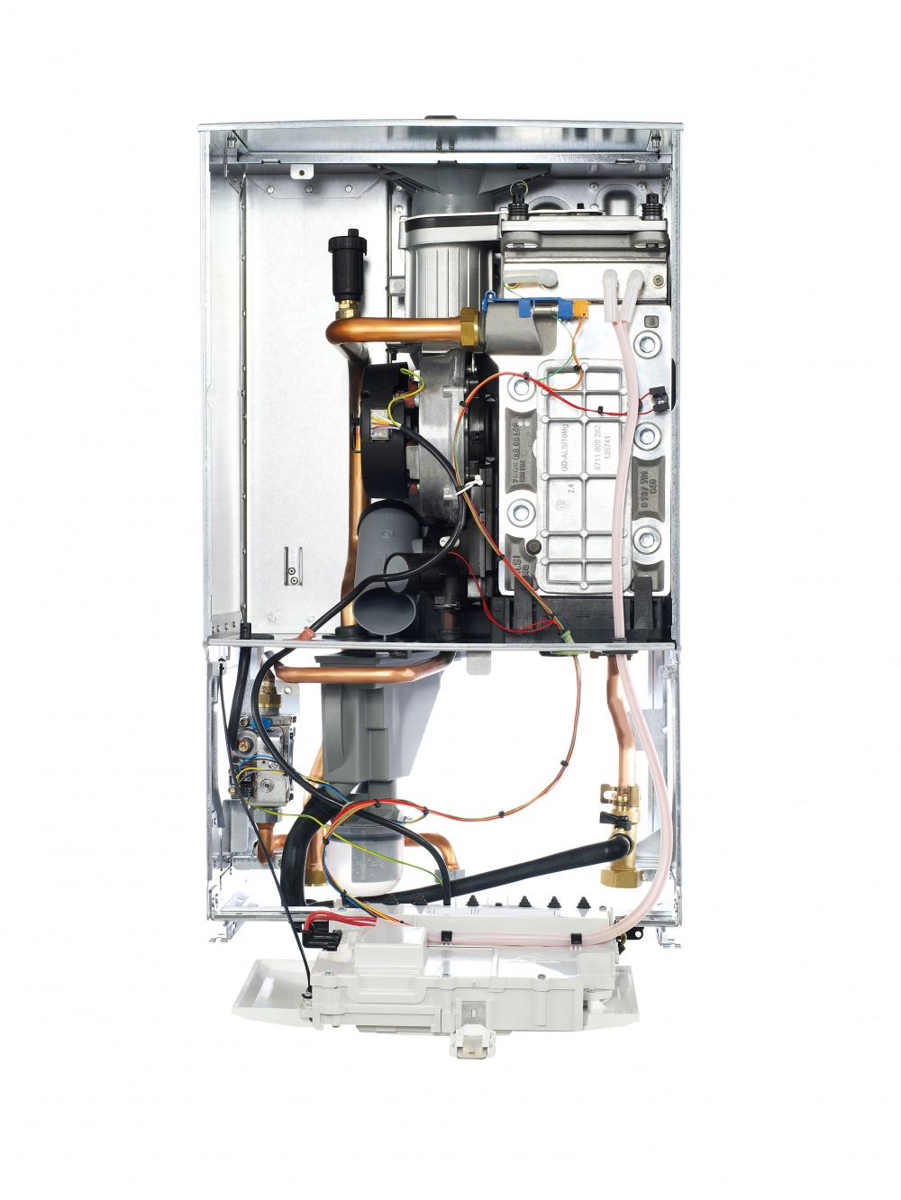 Wiring Diagrams Worcester Bosch Group Typical Boiler Diagram Internal View
