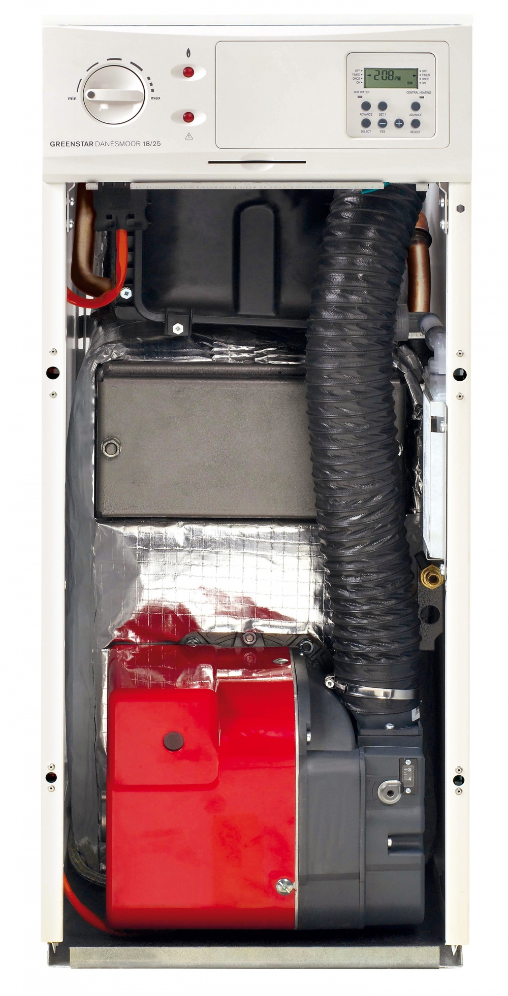 Wiring Diagrams Worcester Bosch Group Boilers And Manuals Diagram Internal View
