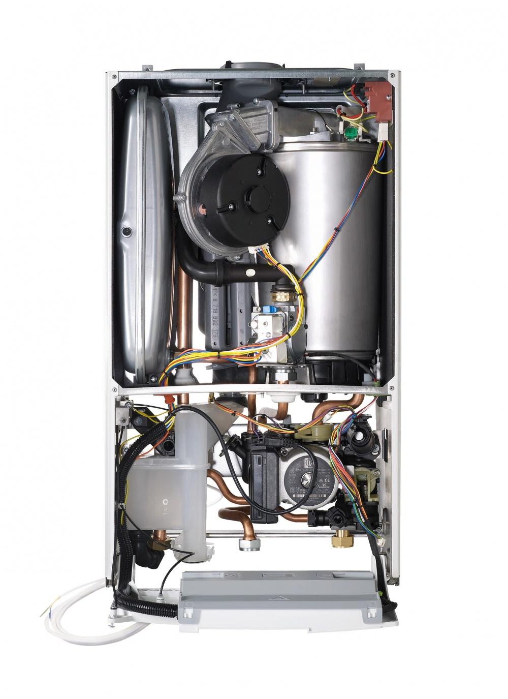 Worcester Bosch 24i System Boiler Wiring Diagram - Somurich.com