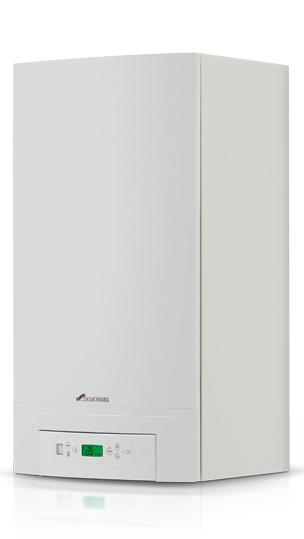GB162 System Boiler