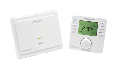 bosch thermostat