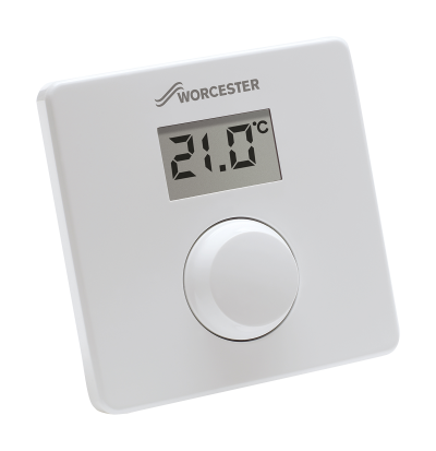 Greenstar Sense I Intelligent Room Thermostat