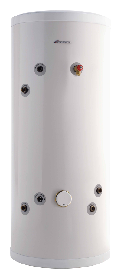 Greenstore unvented cylinders