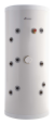 Greenstore unvented solar cylinders