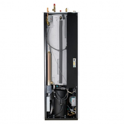 Greenstore LECP heat pumps