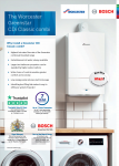 Greenstar CDi Classic One Page Guide Preview Image