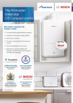 Greenstar CDi Compact One Page Overview Preview Image