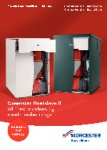 Greenstar Oil Combi Boilers Technical and Specification Information