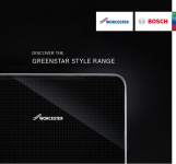 Greenstar Style Consumer Brochure Preview Image