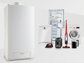 FREE Bosch Home Appliances with every GB162