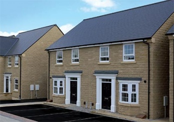 New Build Case Study: Leeds Federated Housing Association Ltd