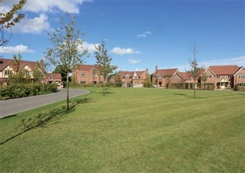 New Build Case Study: Redrow Homes