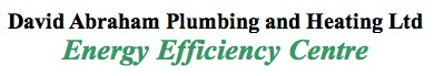 David Abraham Plumbing & Heating Ltd's Logo