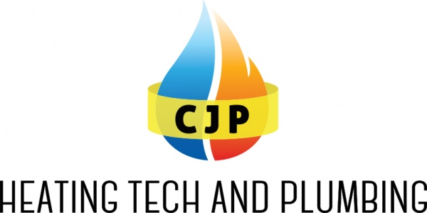 CJP HEATING Tech & plumbing 's Logo