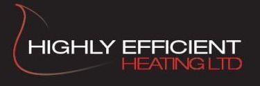 Highly Efficient Heating's Logo