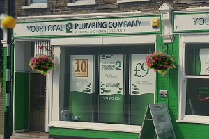 Your Local Plumbing Company Ltd's Secondary Image