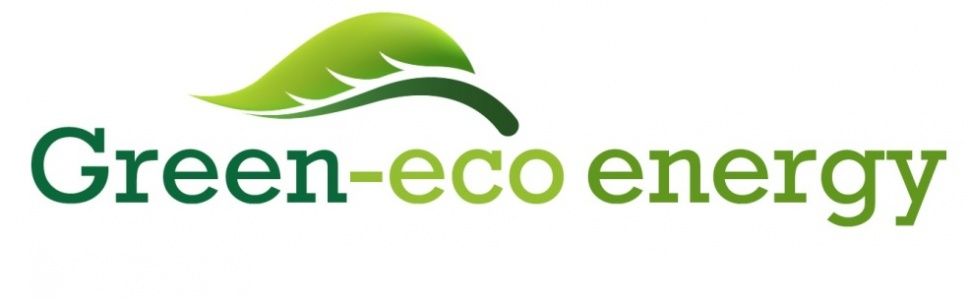 Green Eco Energy's Logo