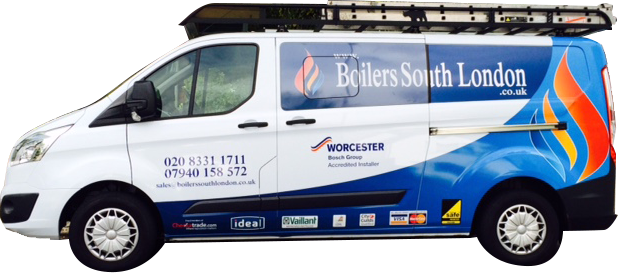 Boilers South London Ltd's Secondary Image