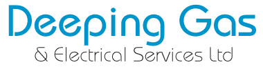 Deeping Gas & Electrical Services's Logo