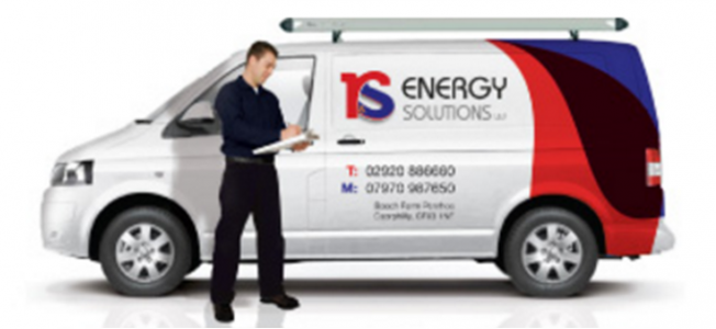 R & S Energy Solutions Ltd's Secondary Image
