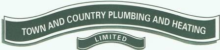 Town & Country Plumbing & Heating Ltd's Logo