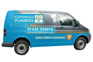 Cotswold Plumbers's Logo