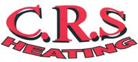 CRS Heating's Logo