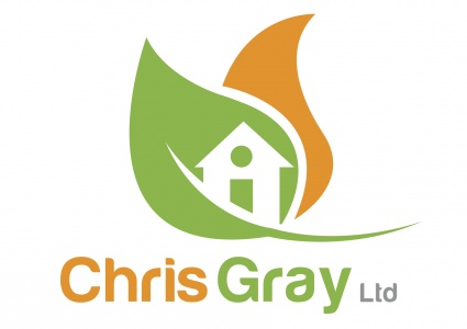 Chris Gray Limited's Logo