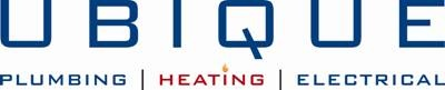 Ubique Plumbing and Heating's Logo
