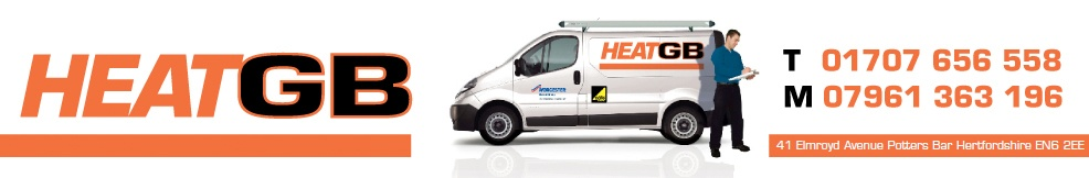 Heat GB Services's Logo