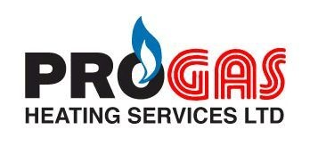 Progas Heating Services Ltd's Logo