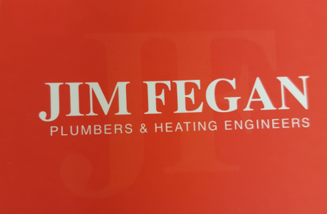Jim Fegan Plumbing & Heating's Logo