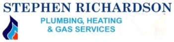 S. Richardson Plumbing Heating & Gas Services Ltd's Logo