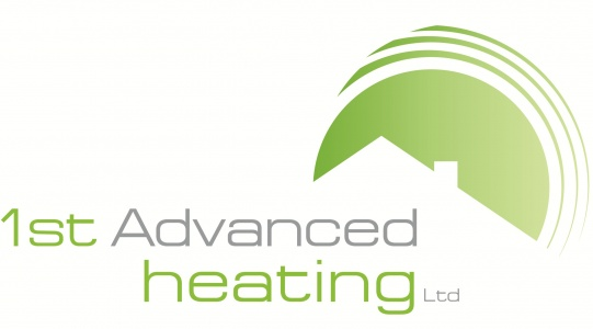1st Advanced Heating Ltd's Logo