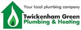 A and F Services Ltd, T/A Twickenham Green Plumbing and Heating's Logo