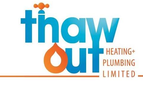 Thaw Out Plumbing & Heating Ltd's Logo