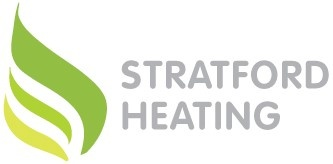 Stratford Heating's Logo