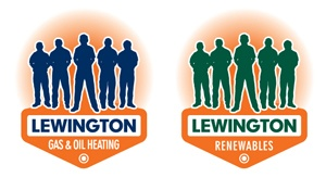 Lewington Heating & Gas Specialists Ltd's Logo
