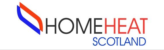 Homeheat (Scotland)'s Logo
