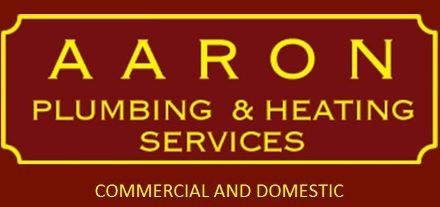 Aaron Plumbing & Heating Ltd's Logo